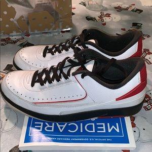Classic Air Jordan